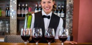 HORECA food beverage lavoro bar bartender banconista gastronomia stage
